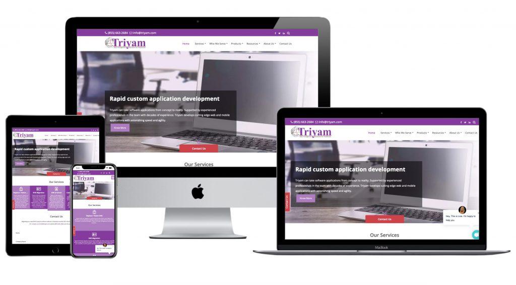 www.triyam.com